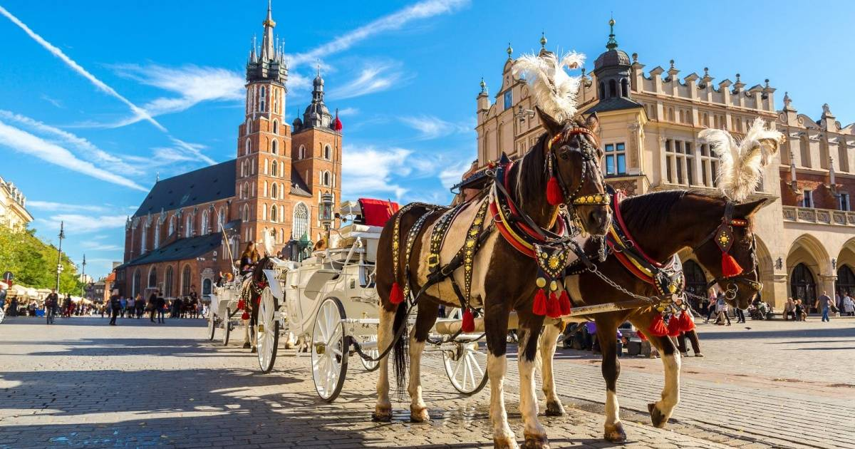 krakow.travel
